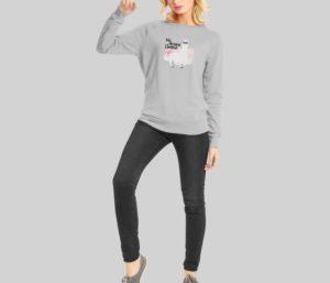betaalbare dameskleding - sweater vrouwen