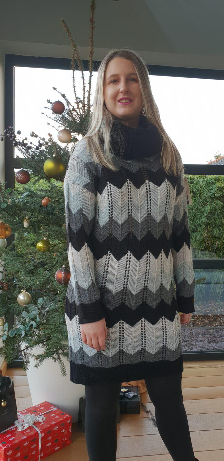 ec4124865e7601 Alice Dress Black - Essence Fashion