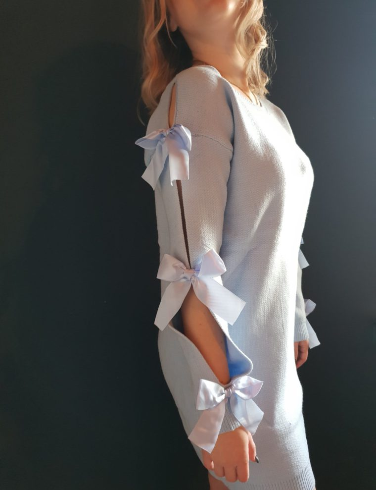 kleedje jurk dames - betaalbare dameskleding