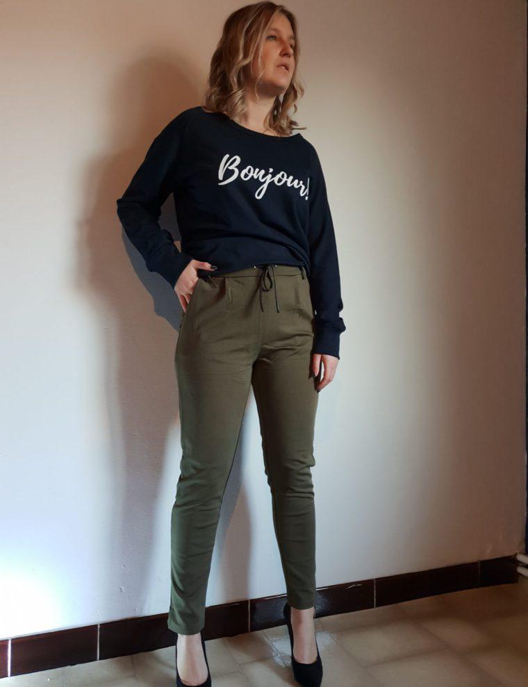 Nina pants